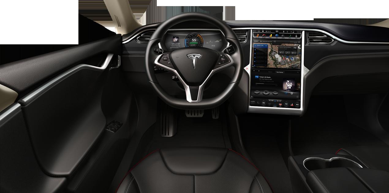 Model S Design Studio Tesla Motors Wow Its Like Your Car Has An Ipad As Mission Control Tesla Orangecounty