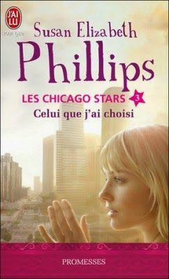 La Chronique des Passions: Les Chicago Stars, Tome 3 : Celui que j'ai choisi ...