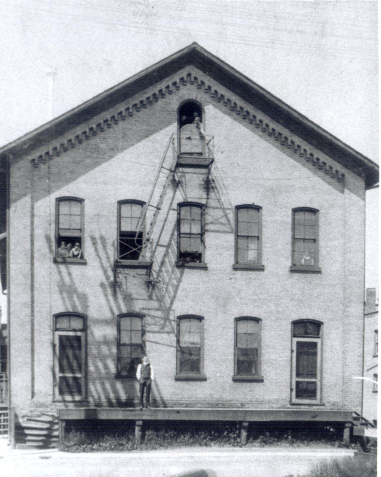 Historypin   Kitchener - 100 Years of Cityhood   kw history ...