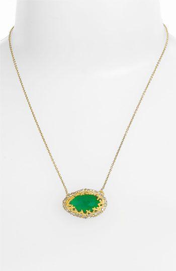 Alexis Bittar 'Elements' Pendant Necklace (Nordstrom Exclusive) | Nordstrom