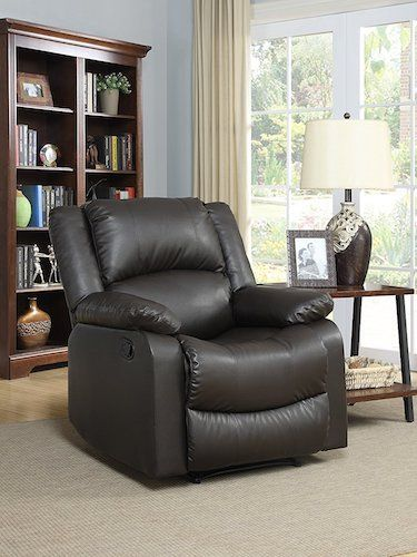 Top 10 Best Recliner Chairs For Living Room in 2020 Reviews