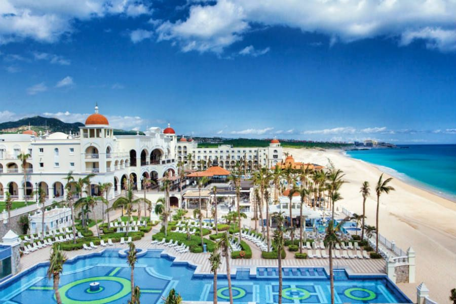 The Hotel Riu Palace Cabo San Lucas Is Your In Los Cabos Book On Hotels Resorts Official Website