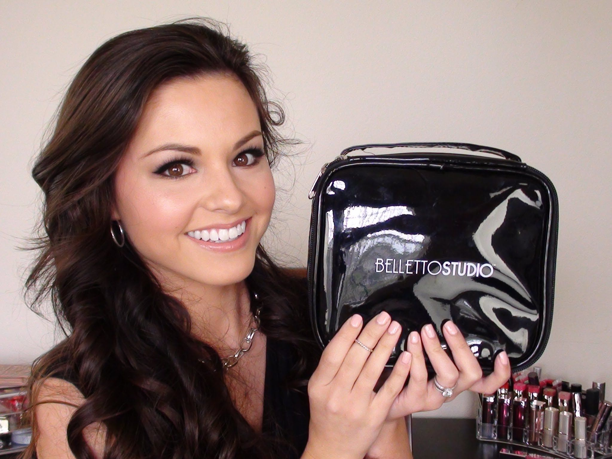 Review & Demo Belletto Studio Airbrush System Airbrush