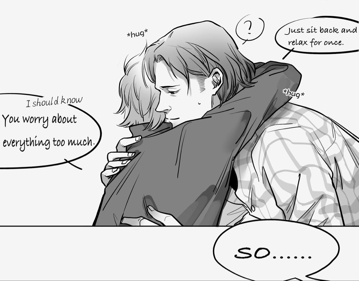 Pin by Nameless on СНП фамели in 2020 Supernatural comic