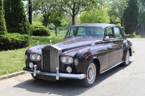 Photo of Rolls Royce Silver Cloud cars for sale