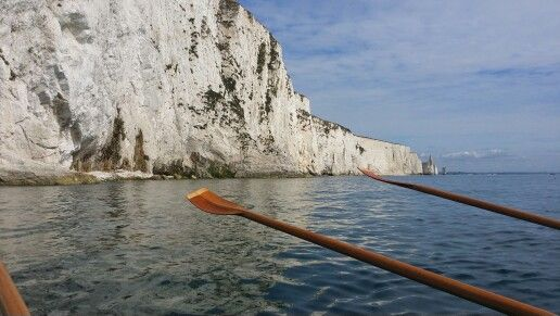 Gig oars