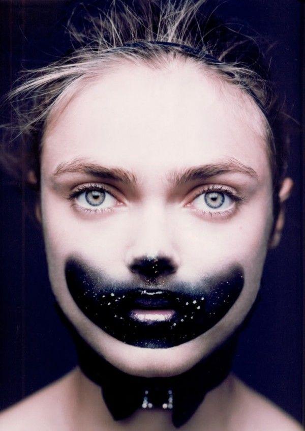 Concept for portraits | Marcel van der Vlugt's Photographs | Trendland: Fashion Blog & Trend Magazine