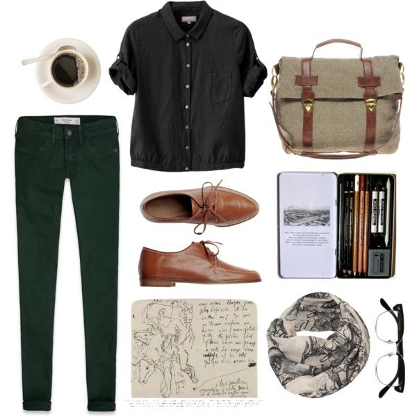 Hands Reversed - Tokyo Police Club by rebeccarobert on Polyvore