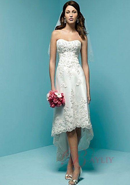 Second Marriage Wedding Dresses   Wedding dress, Wedding and Wedding