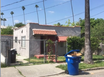 Real Homes Of Genius Los Angeles Addition With The Return Of Garbage Can Photography 572 Square Feet And The Power Of Photography Garbage Can Types Of Houses