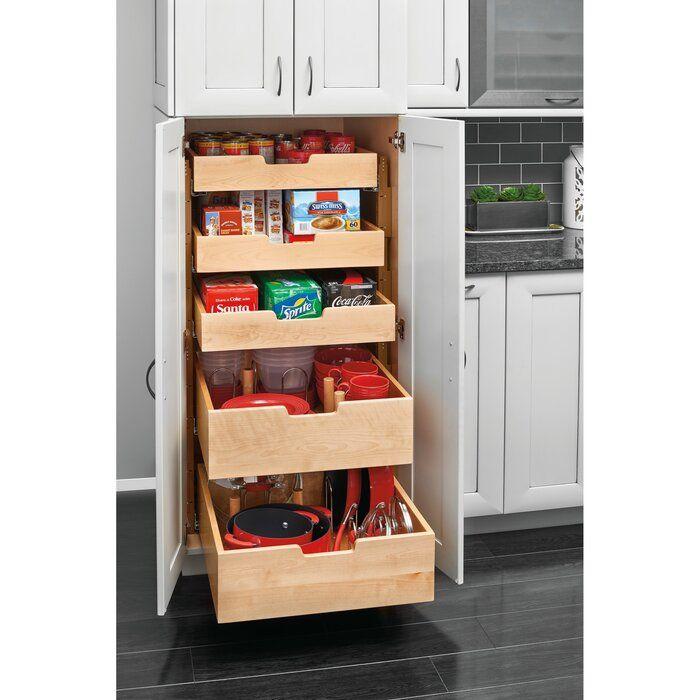 Pilaster System Pull Out Pantry Kitchen Pantry Design Diy Pantry Pantry Design