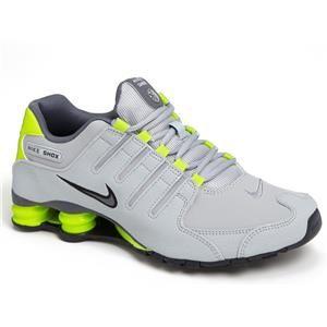 Nike 'Shox NZ' Running Shoe (Men) | Nordstrom | Jeff's Wish List | Pinterest  | Nike shox, Shoes men and Running shoes