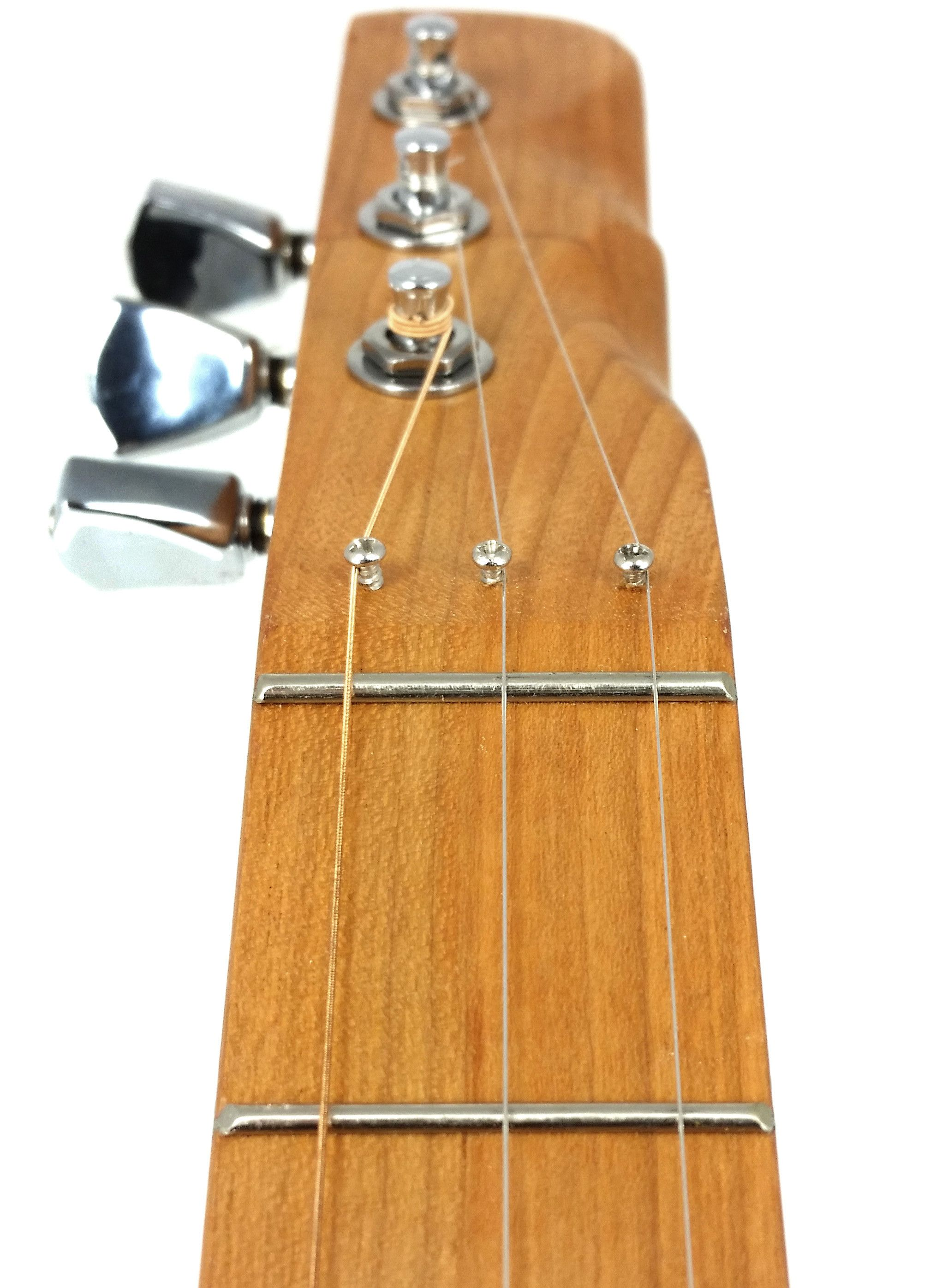 The Home Of The Cigar Box Guitar Movement Zero Frets How And Why To Use Them On Cigar Box Guitars Cigar Box Guitar Box Guitar Cigar Box Guitar Plans