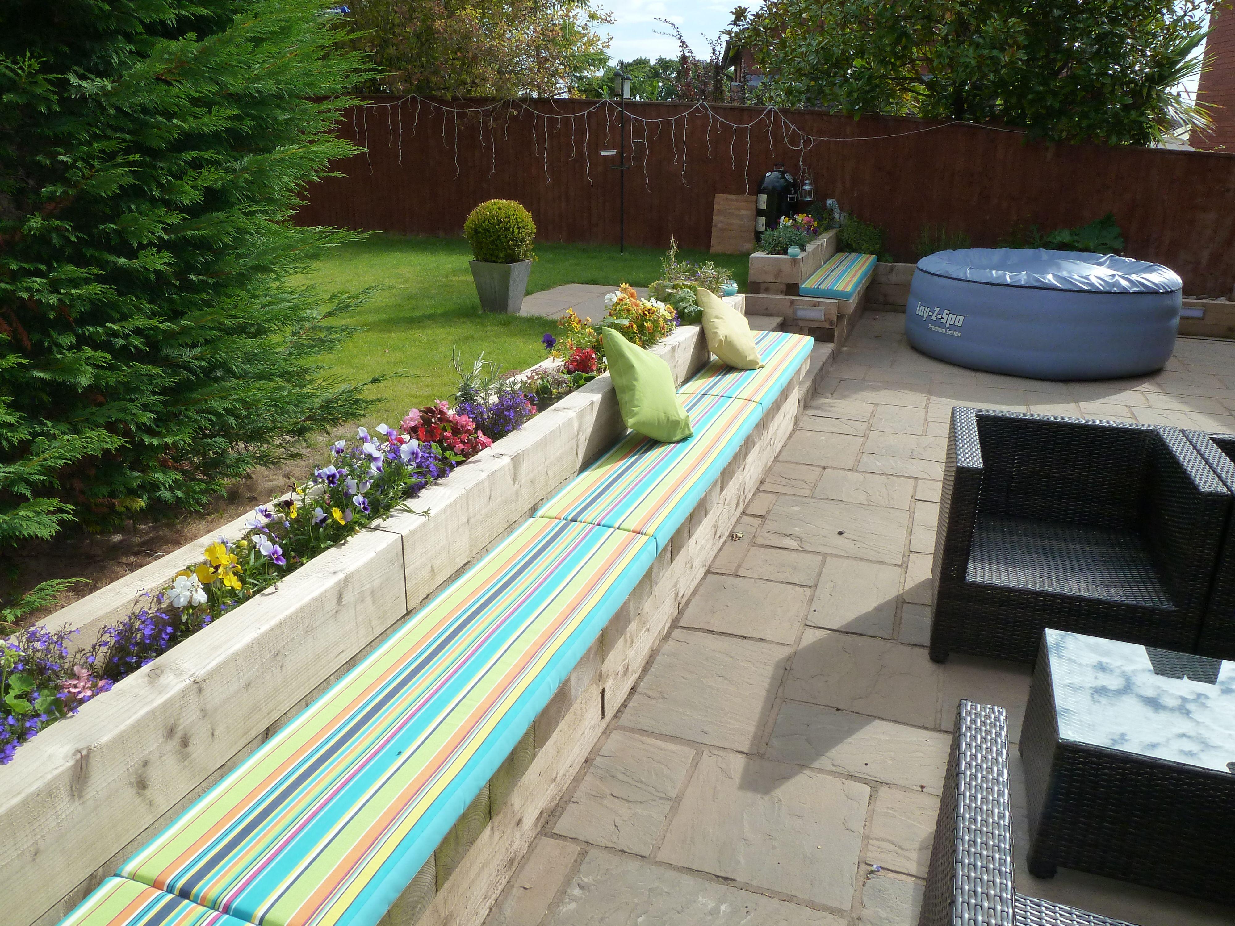 17 Best 1000 images about Garden Seating on Pinterest Gardens Garden
