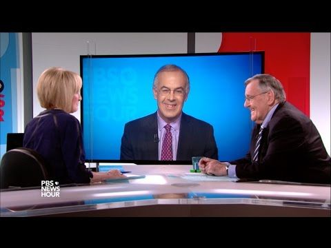 PBS NewsHour is one of the most trusted news programs in television and online.