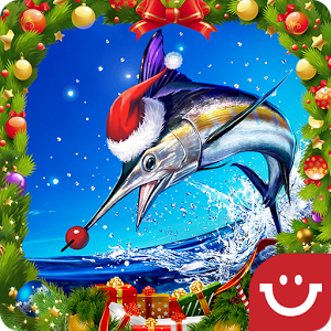 Ace Fishing: Wild Catch how to hack free Coins ios hackt Geld #interfacedesign