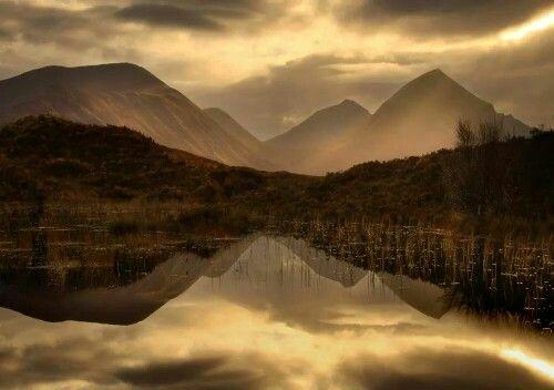 Sligachan , Isle of Skye