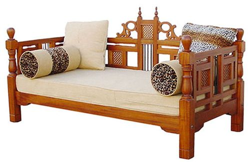 Day Bed Decor Wooden Sofa Designs, Odds And Ends Furniture