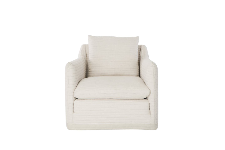 Point Dume Swivel Chair In 2021 Modern Swivel Chair Modern Swivel Sofa Price