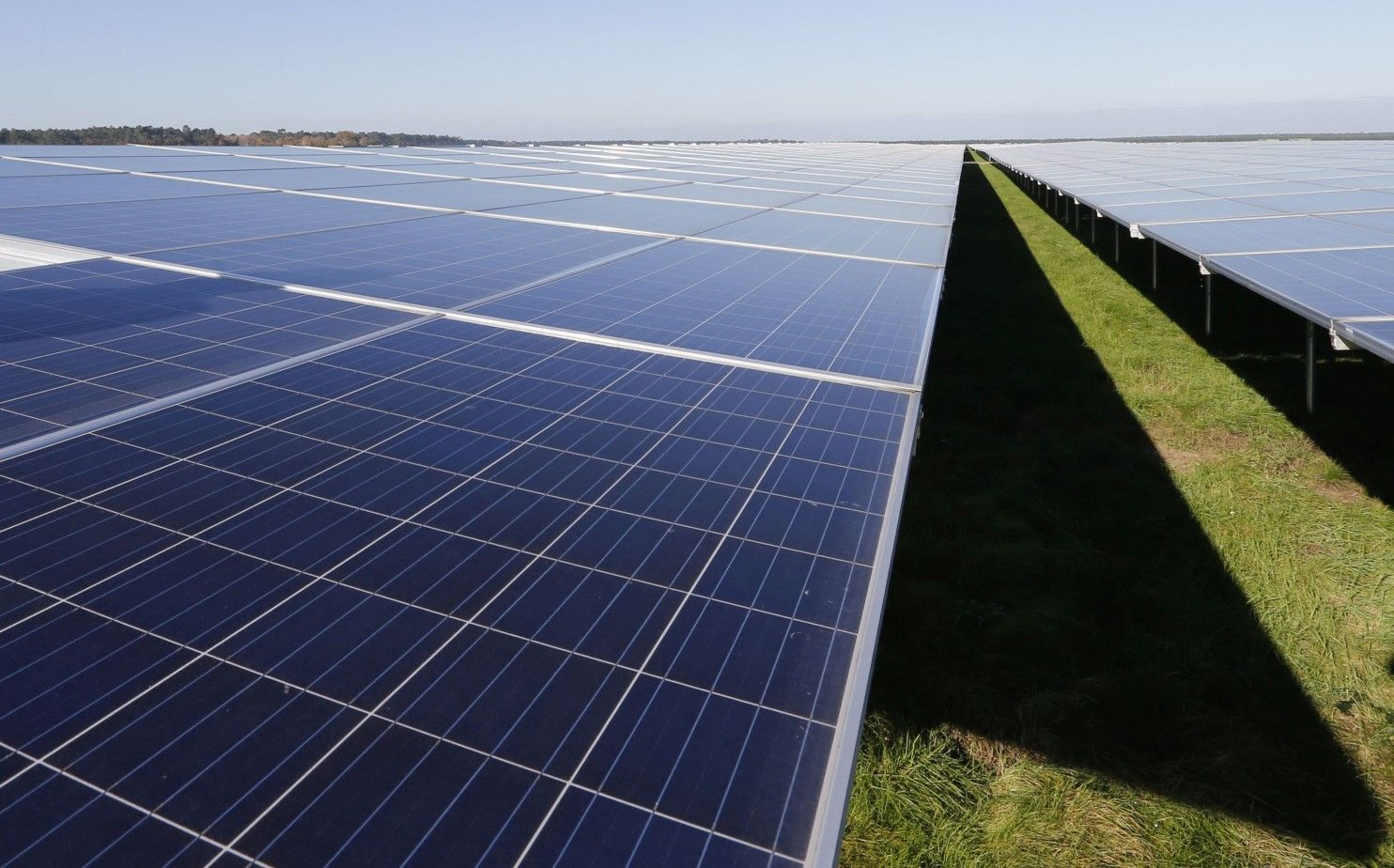 We Ve Been Underestimating The Solar Industry S Momentum That Could Be A Big Problem Solar Solar Power Panels Solar Power