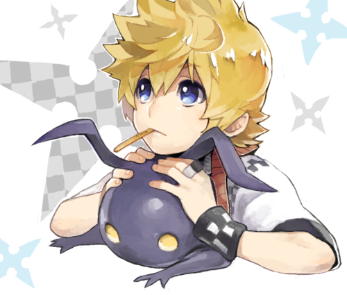 related image kingdom hearts kingdom hearts roxas kingdom
