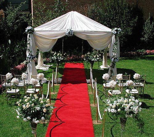 Outdoor Wedding Ideas On a Budget | ... World Map App Garden Camera Finder The Weekly Flickr FlickrBlog