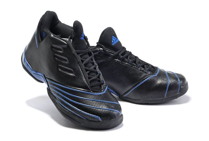 quality design 9d221 cf3b4 Adidas tmac 2   My life in shoes   Sneakers, Adidas y Black sneakers
