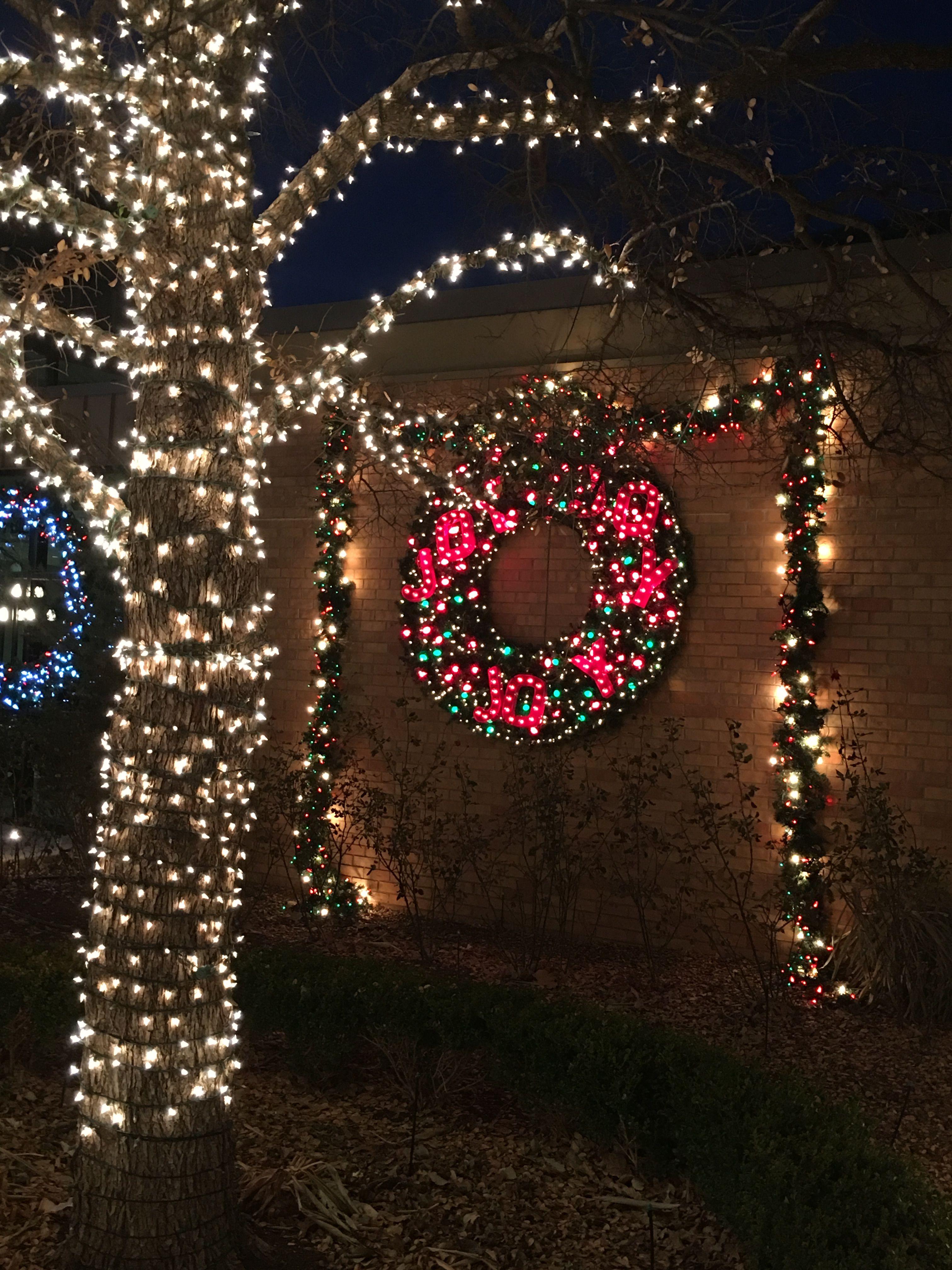 Christmas Lights By Ejh On Christmas Lights Holiday Decor Christmas