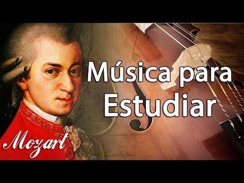 Música Clásica Relajante de Mozart para Estudiar y Concentrarse, Trabajar, Relajarse, Leer - VER VÍDEO -> http://quehubocolombia.com/musica-clasica-relajante-de-mozart-para-estudiar-y-concentrarse-trabajar-relajarse-leer-3    3 Horas de la mejor música clásica relajante y famosa de Mozart para estudiar y concentrarse y memorizar: música instrumental de fondo para trabajar y concentrarse con sonido de agua corriendo. Melodia clásica perfecta para estudiar y concentrar