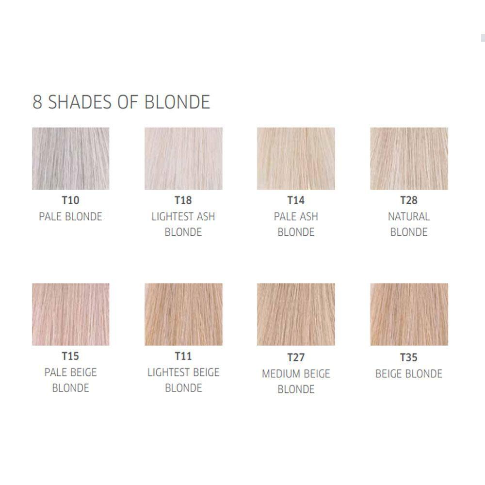 Wella colour charm toner  lightest ash blonde also pin by tori lauren on hair colors color rh pinterest