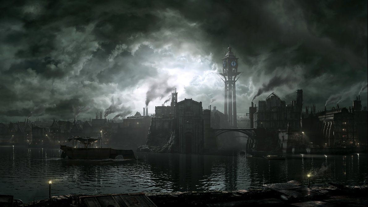 Dishonored dunwall city trials jeux PC