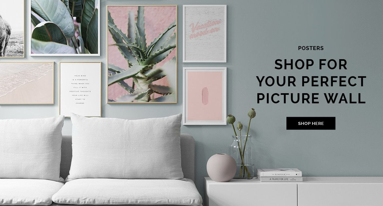 Desenio Wall Art With Scandinavian Design Scandinavian Design Online Wall Art Poster