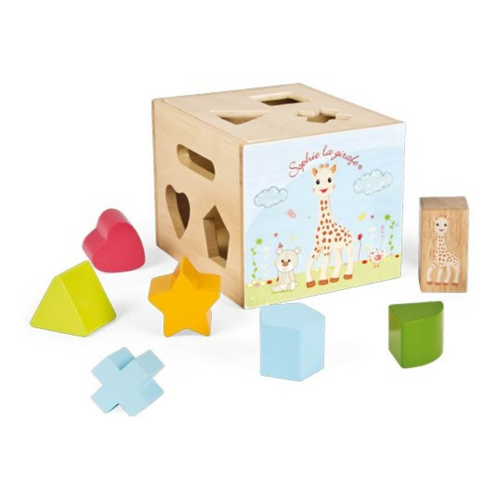 Images of baby toys  Sophie the GiraffeToys for BabiesShape Sorter  дом  Pinterest