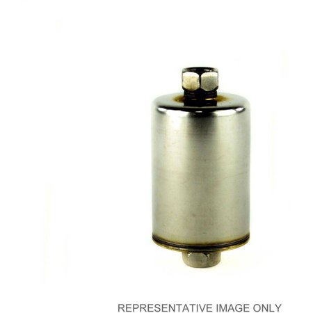 Acdelco Fuel Filter Acpgf517 Oil Filter Fuel Mileage Filters