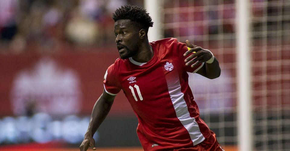 Canada Soccer's Men's National Team to face Bermuda in