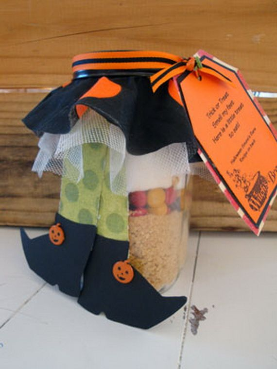 Easy Halloween Craft Ideas For Kids | Family Holiday - Jeromefrederick 69's blog