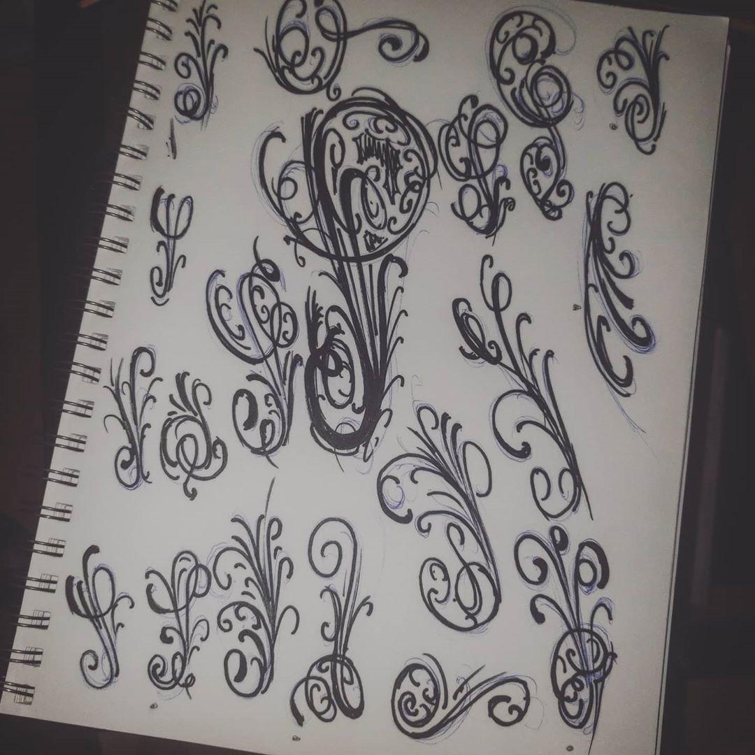 Flow study. It looks simple but it aint  #Ornaments  #bores#latenight#drawing#tattoo #tattoo #tattoos #tattooed #tattooartist #tattooart #tattoolife #tattooedgirls #tattooist #tattooing #tattoodesign #tattooer #tattooflash #tattoomodel #tattooideas #tattooink #tattooedgirl#514#450#montreal#mtl