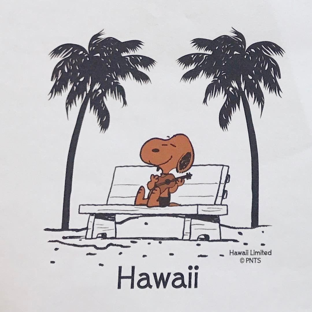 2017年ハワイ限定 Surf S Up 日焼けスヌーピー 日焼けスヌーピー