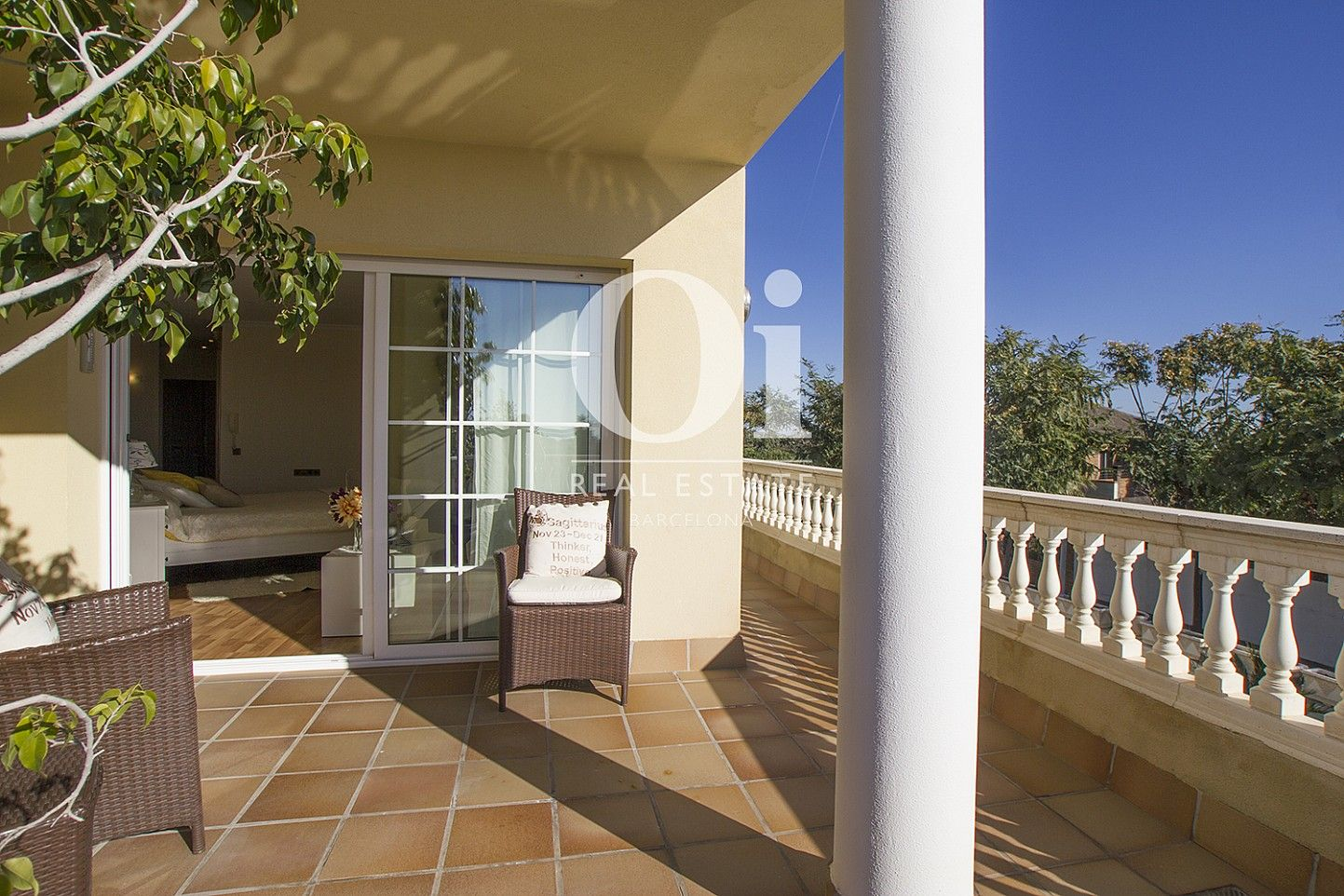 Stunning house for family at Maresme, Barcelona. 858 m2, 4