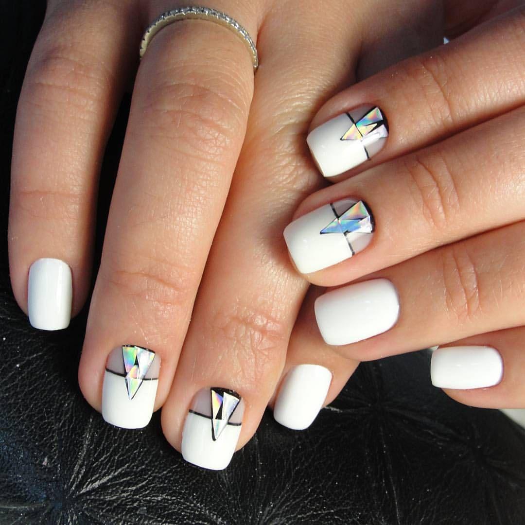 Pin by Amiebelin Amaya on Nail ideas | Pinterest | Nail studio, Nail ...