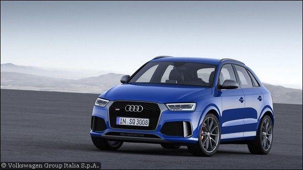 Motore Audi 2.5 TFSI è International Engine of the Year