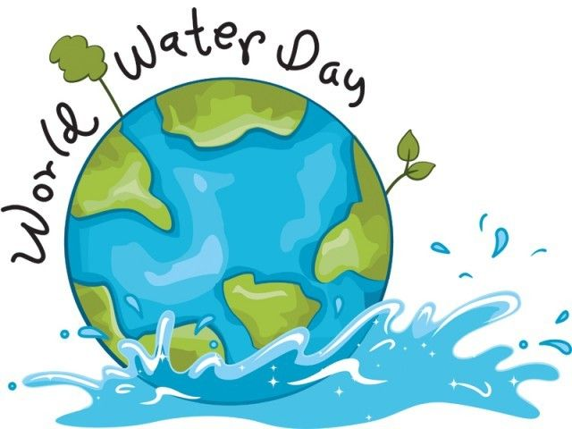 Image result for happy world water day images