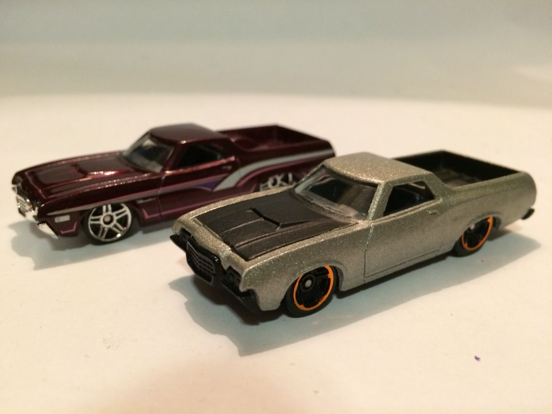 Custom mods include wheel swap, paint body and frame. | Diecast ...