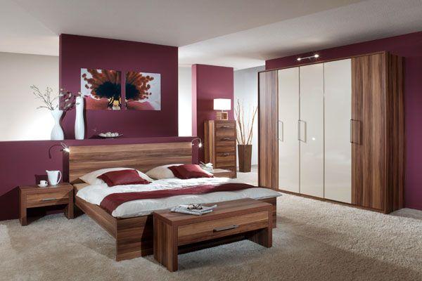 idee per la tua #casa: come dipingere le pareti! | style at home ... - Colori Pareti Per Camera Da Letto