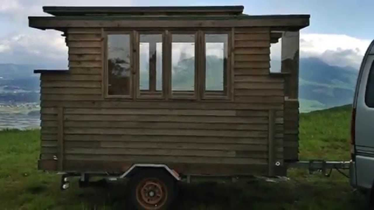 17 bsta bilder om tiny house videos p Pinterest Bespoke