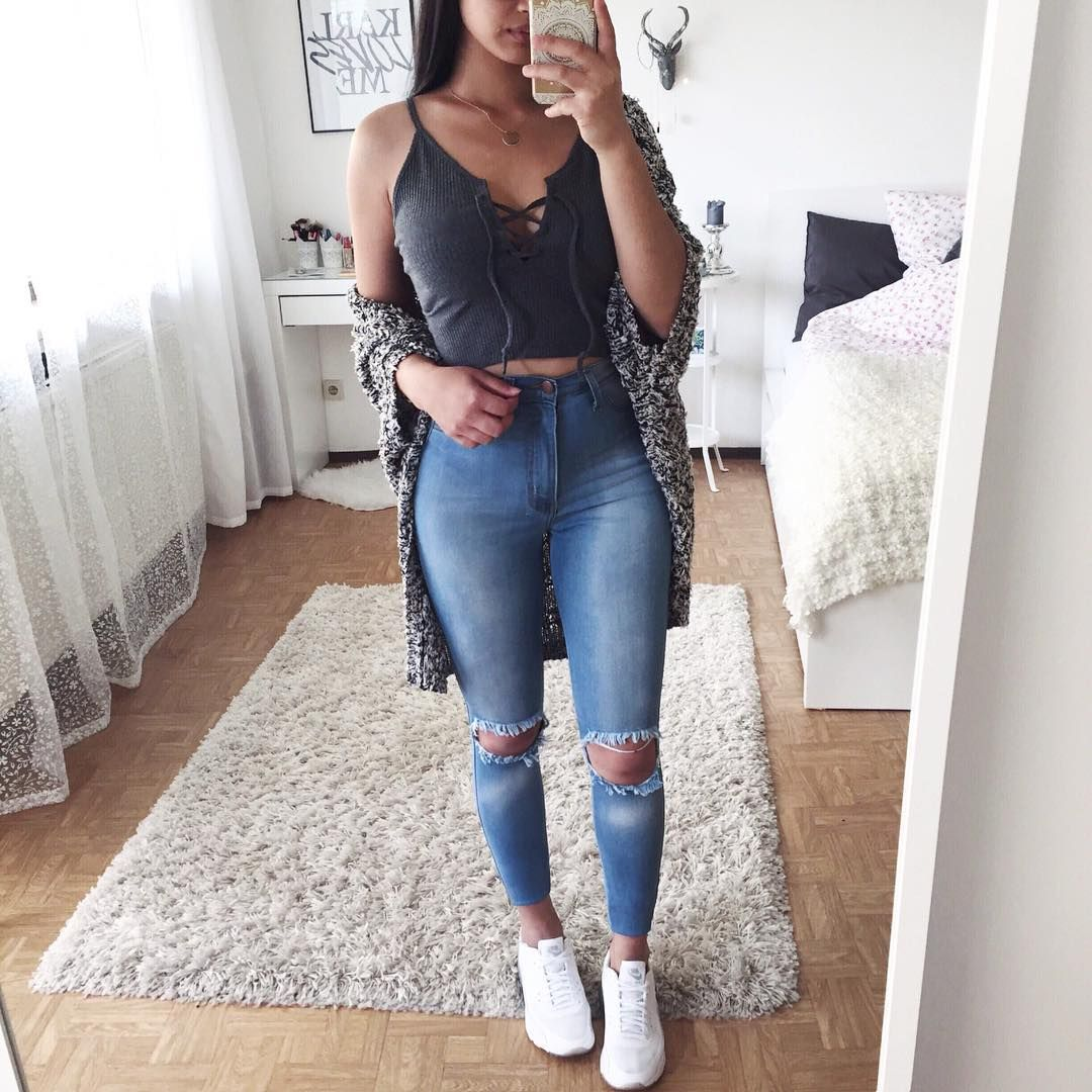 incredible outfit inspiration instagram 18