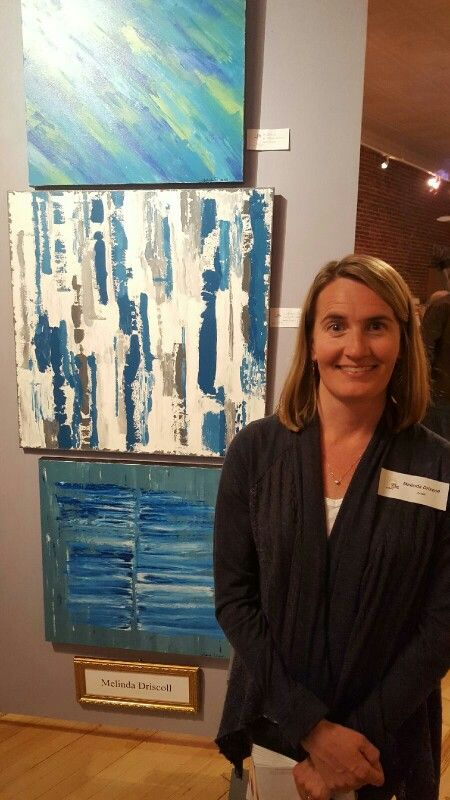Great Frame Up in Longmont, CO | Melinda Driscoll Art | Pinterest