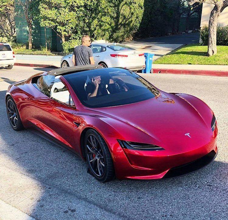 Tesla Car Dream Cars New: Soulmate24.com #lux #luxury #money #rich #affluence Mens