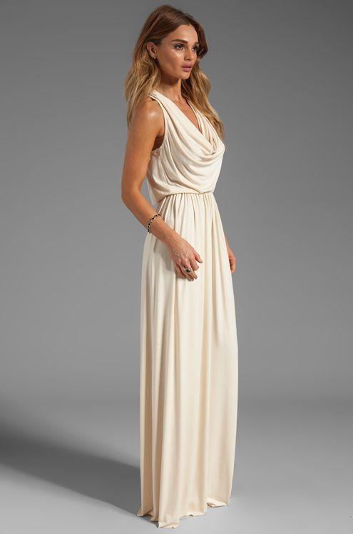 bc960ed16b Rachel Pally Kasil Dress in Cream