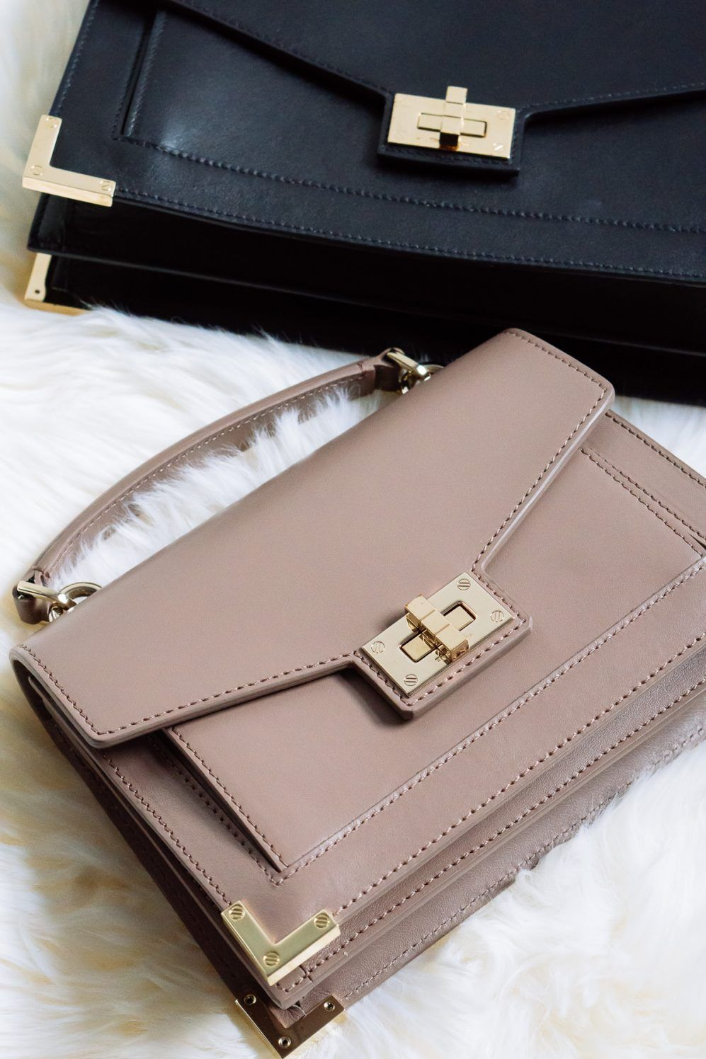 eb1f77fc41 Introducing  The Emily Bag By The Kooples